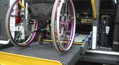 Agevolazioni tariffarie in materia di trasporto pubblico a favore degli invalidi