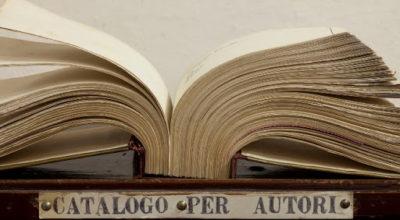 Catalogo dei libri della biblioteca di Fluminimaggiore